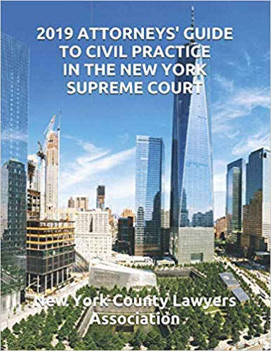 Attorneys Guide to Civil Practice
